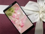 Eva Sành điệu - ZUK Edge: Smartphone viền siêu mỏng, cấu hình