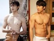 Xem & Đọc - Lộ diện 10 quý ông sexy nhất màn ảnh xứ Kim chi