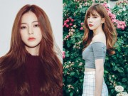 Làm đẹp - Lim Bora - Cô gái có gương mặt búp bê khiến giới trẻ Hàn Quốc mê mệt