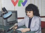 Thời trang - Xao xuyến nhớ vẻ đẹp nữ BTV thời sự đầu tiên trên sóng quốc gia
