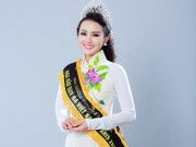 Tin tức giải trí - Cháu gái Giao Linh tham gia biểu diễn Nữ hoàng Quyền năng phái đẹp