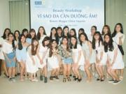 Làm đẹp mỗi ngày - Dưỡng ẩm cho da cùng nàng blogger Chloe Nguyễn