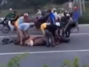 Tin tức - Xác định được người 'hôi' thịt trâu chết giữa đường