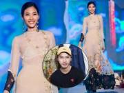 Tin tức thời trang - Hoàng Thùy, Trang Khiếu hở bạo trong BST gây chú ý nhất năm