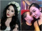 Sao Việt - Bị chồng cũ tố bỏ bê con cái, Linh Nga đã phản ứng thế này đây!