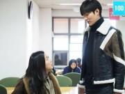 Xem & Đọc - Jeon Ji Hyun sẽ đối mặt với điều này nếu thiếu tình yêu của Lee Min Ho