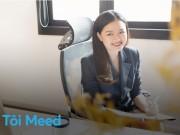 Eva Sành điệu - Meed – ứng dụng tài chính di động giúp người dùng kiếm thêm thu nhập