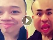 Clip Eva - Video: Trấn Thành hài hước giả giọng ca sỹ khiến fan cười lăn, cười bò