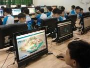Tin tức - Bộ trưởng Phùng Xuân Nhạ: Tạm dừng cuộc thi online đang gây tranh cãi