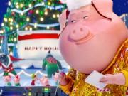 Xem & Đọc - 3 lý do không thể bỏ lỡ bom tấn hoạt hình hoành tráng nhất Giáng Sinh 2016