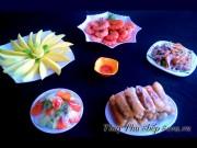 Bếp Eva - Bữa cơm chiều ngon miệng cho cả nhà