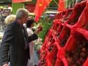 Mua sắm - Giá cả - Đặc sản Việt nổi tiếng vẫn mượn danh ngoại