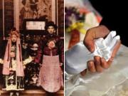 Eva Yêu - Rùng mình với tục kết hôn cùng người chết trên thế giới