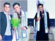 Sao Việt - Thêm một sao Việt giành giải cao nhất tại cuộc thi sắc đẹp quốc tế