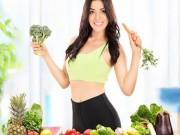 Bác sĩ dinh dưỡng nói gì về bí quyết trẻ đẹp nhờ ăn nhiều hoa quả?