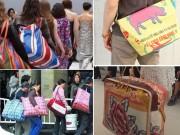 Thời trang - Ai mà tin được, những món đồ Việt Nam rẻ bèo lại khiến các nhà mốt thế giới phát sốt