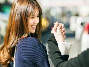Làng sao - Ngọc Trinh nói gì trước tin đồn yêu bạn trai tỷ phú lớn tuổi?