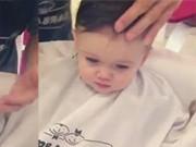 Clip Eva - Cậu bé khiến cộng đồng mạng phát cuồng vì quá đẹp trai khi cắt tóc