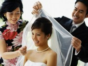 Eva tám - Đám cưới chớ vào ngày xấu, cấm để bàn thờ gia tiên sơ sài