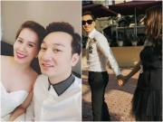 Làng sao - MC Thành Trung xác nhận sẽ kết hôn với bạn gái hot girl sau Tết Nguyên đán 2017