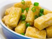 Bếp Eva - Không cần chảo chống dính vẫn có thể rán đậu vàng giòn, không dính sát