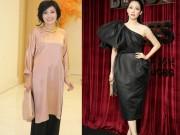 Thời trang sao Việt xấu tuần qua: Linh Nga lộ chân ngắn cũn, Phương Thanh già như bà ngoại