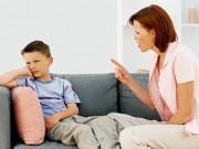 Tin tức cho mẹ - Con không nói, hay ba mẹ không lắng nghe?
