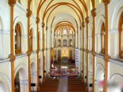 """Xem & Đọc - Bất ngờ với những """"bí mật"""" trong nhà thờ Đức Bà TP.HCM"""
