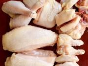 Bếp Eva - Cách lọc gà khúc nào ra khúc nấy nhanh gọn không tốn sức!