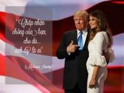 Eva Yêu - Cô vợ kém Tổng thống Donald Trump 28 tuổi tiết lộ bí mật khiến chồng mê mệt