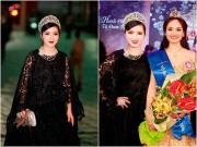 Có Hoa hậu nào được mời làm Trưởng ban giám khảo như Giáng My?