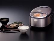 Tin tức ẩm thực - Cho bữa ăn thêm ngon cùng các sản phẩm gia dụng Zojirushi