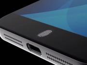 Nhờ cảm biến vân tay mới, Galaxy S8 có thiết kế mặt trước toàn màn hình?