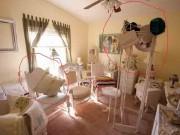 Nhà đẹp - 5 lỗi trang trí nhà cửa khiến ngôi nhà trông cũ nát và rẻ tiền
