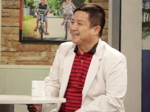 NSƯT Chí Trung: Dùng tình yêu để cảm hóa bà vợ tuổi Hổ hiếu thắng