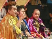 Làng sao - Nghệ sĩ Minh Nhí trách Đức Hải nuông chiều học trò