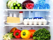 Sức khỏe - Những thói quen sai lầm trong việc bảo quản thực phẩm