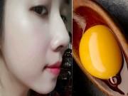Làm đẹp - Để có làn da đẹp miễn chê bạn gái không thể bỏ qua 4 loại mặt nạ từ trứng gà