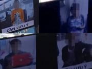 Tin tức - Bắt kẻ trộm cầm đồ lót để chụp hình, bêu xấu