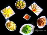 Bếp Eva - Bữa cơm ngon chỉ 100 nghìn đồng ai cũng tấm tắc khen