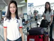 Thùy Linh đại diện VN tham dự Hoa hậu Du lịch Quốc tế 2016