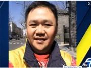 Thực hư thông tin Minh Béo được về Việt Nam ăn Tết Đinh Dậu