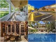 """Nhà đẹp - """"Lóa mắt"""" trước không gian sang trọng của 5 ngôi nhà triệu đô đắt nhất nước Mỹ"""