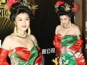 Làng sao - Hoa hậu Nhật Bản 45 tuổi vẫn diện kimono gợi cảm như thiếu nữ
