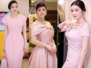 Thời trang - Những chiếc váy cho thấy Lý Nhã Kỳ được tấn phong công chúa là hoàn toàn có lý