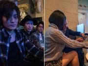 """Eva Yêu - Sự thật u tối bên trong các câu lạc bộ """"Geisha Nam"""" ở phố đèn đỏ Nhật Bản"""