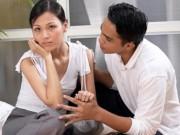 Eva tám - Bi kịch phía sau chuyện chồng năn nỉ vợ ly hôn để được cưới... bồ