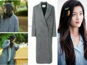 Thời trang - Huyền thoại biển xanh: Jeon Ji Huyn bới rác ra đồ hiệu khiến fan mắt tròn mắt dẹt