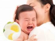 Làm mẹ - Mẹ khiến bệnh con thêm nặng chỉ vì... bồi bổ trứng gà
