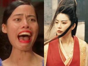 Sau cả thập kỷ nữa, 7 nhân vật này vẫn là tượng đài kinh điển của làng phim Hồng Kông